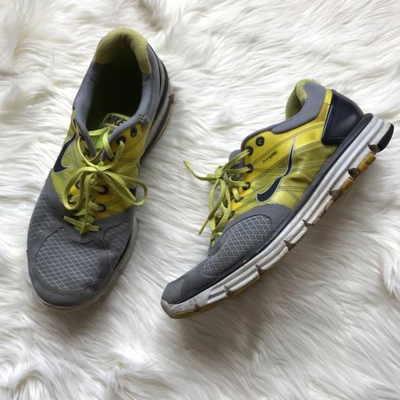 new concept 97e6d 109db Nike   Men s Lunarglide 2 Size 13. M 5bc62a163e0caa82352ebd2a